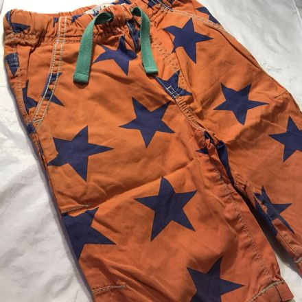 5 Years Blue Star Shorts